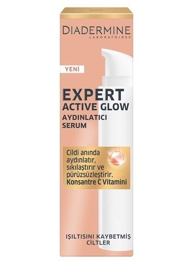 Diadermine Expert Glow Aydınlatıcı Serum 40ml Renksiz